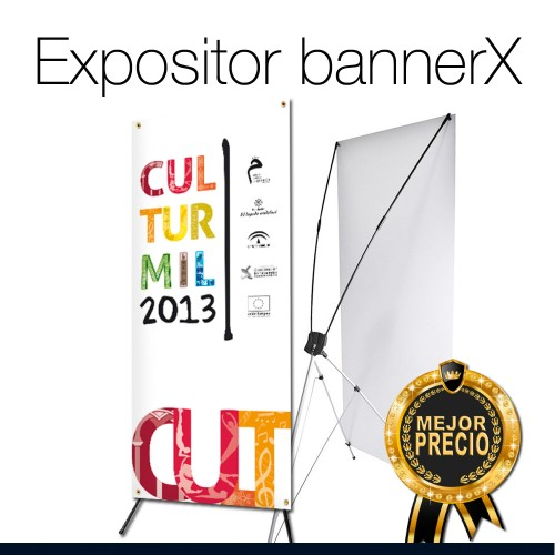 Expositor BannerX